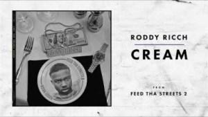 Roddy Ricch - Cream